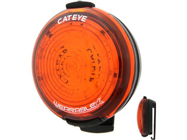 CatEye Wearables-X SL-WA100 Safety Lighting